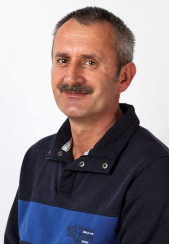Johann Steinberger