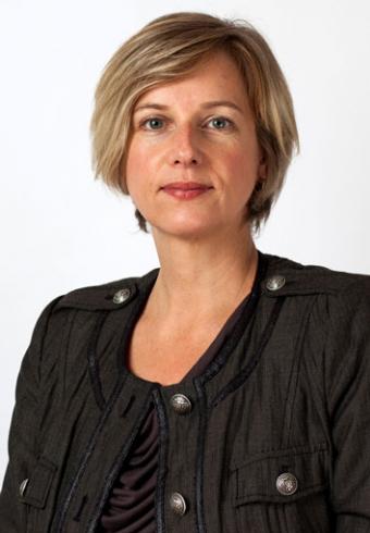 Christine Knall
