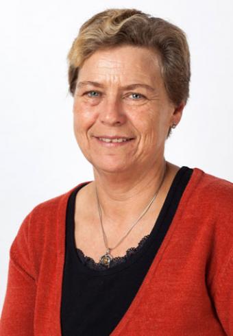 Elfriede Steigenberger