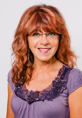 Marion Steinberger